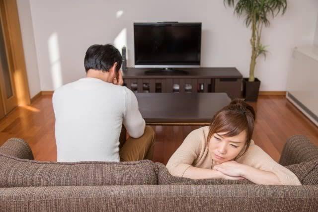 これまでで1番最悪な夫婦喧嘩